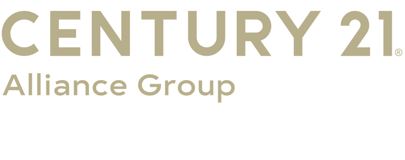 Natalie Worstell of CENTURY 21 Alliance Group logo