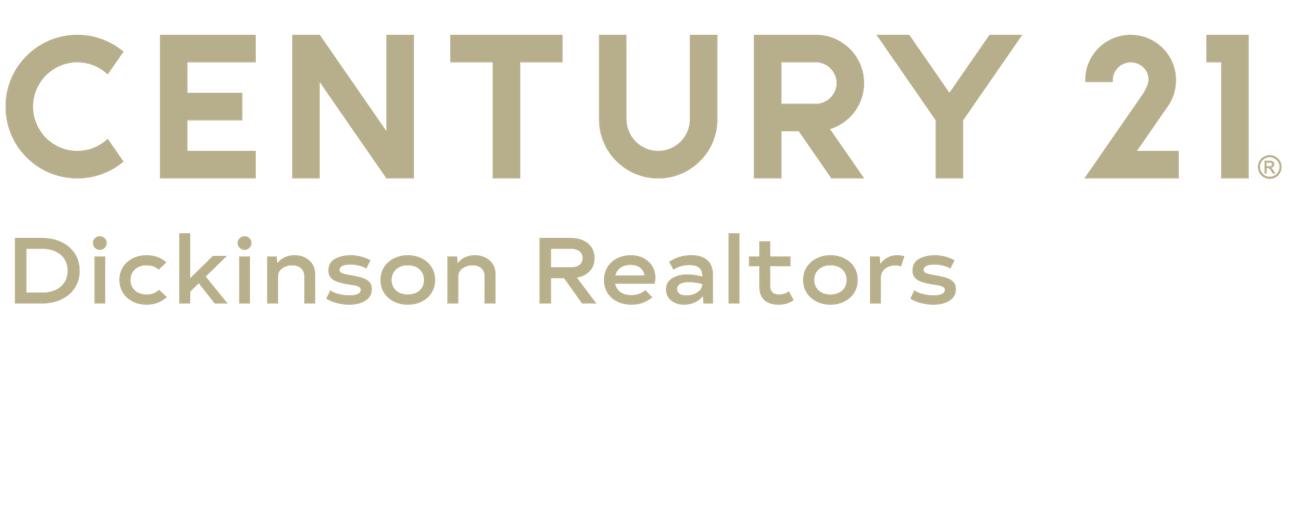 Team Curb and Oakes of CENTURY 21 Dickinson Realtors logo