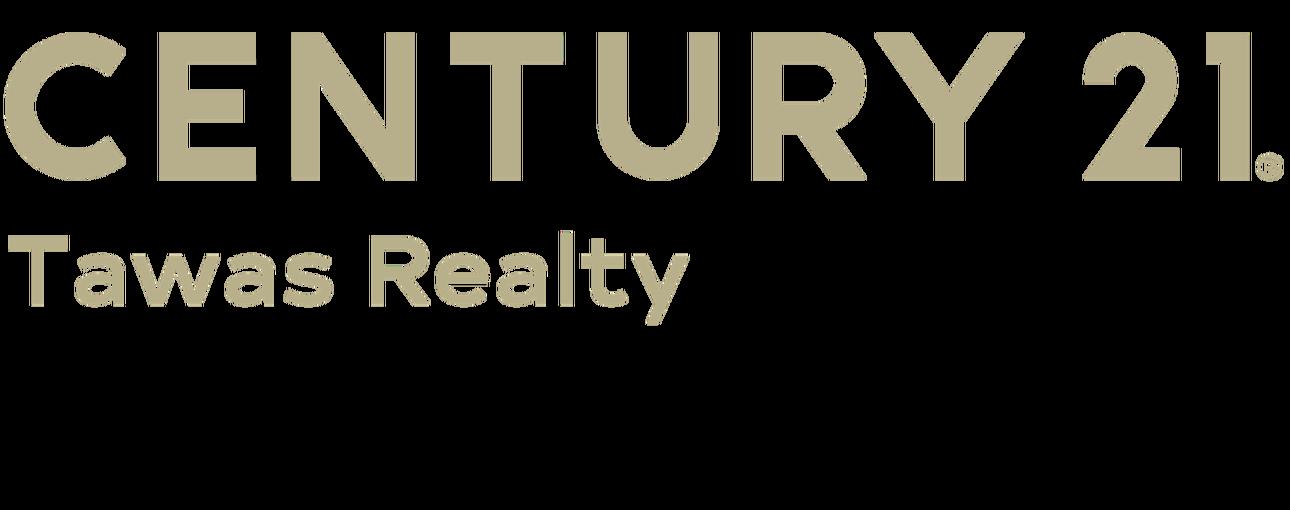 Debbie Richardson of CENTURY 21 Tawas Realty logo