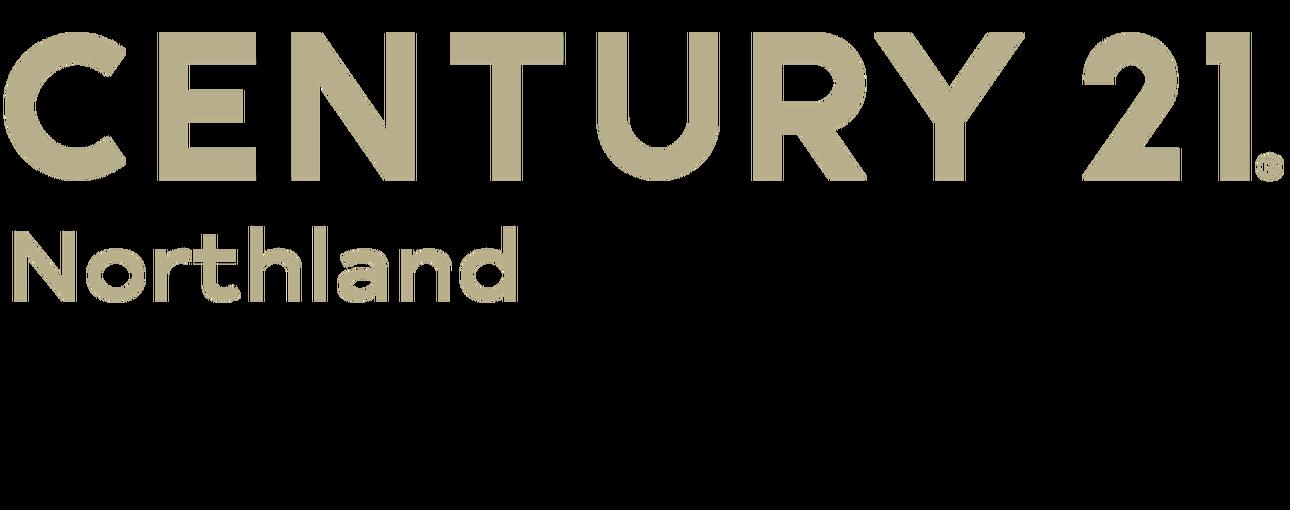 Kari King of CENTURY 21 Northland logo