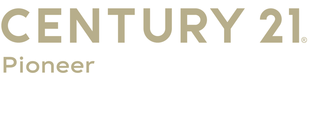 Renee McConnell of CENTURY 21 Pioneer logo