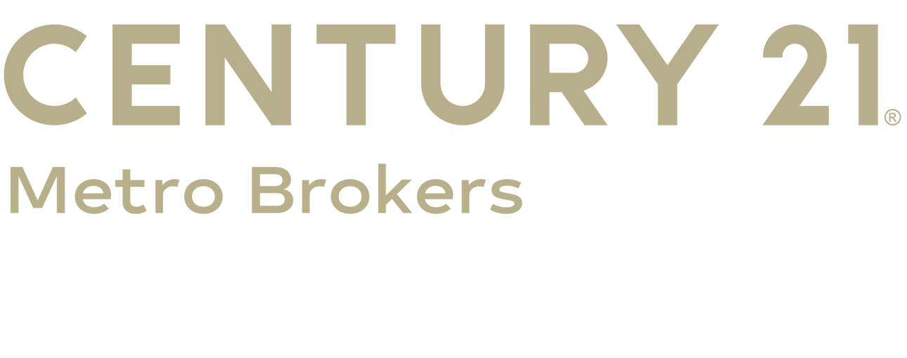 CENTURY 21 Metro Brokers