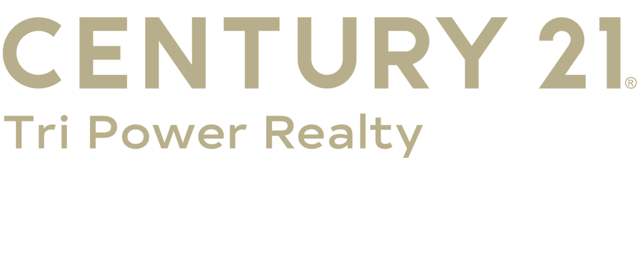 CENTURY 21 Tri  Power Realty