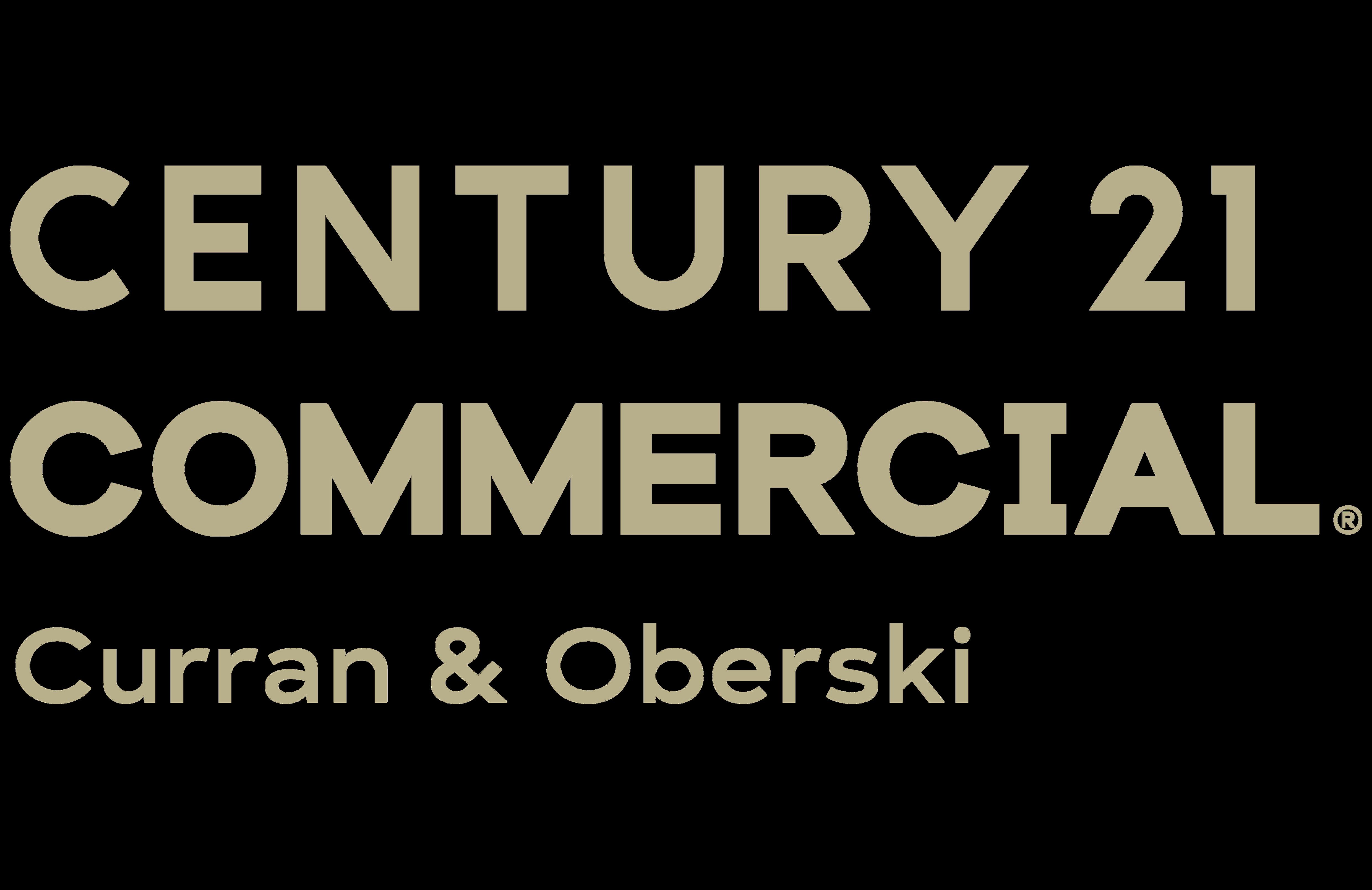 Dave Abdallah Team of CENTURY 21 Curran & Oberski logo
