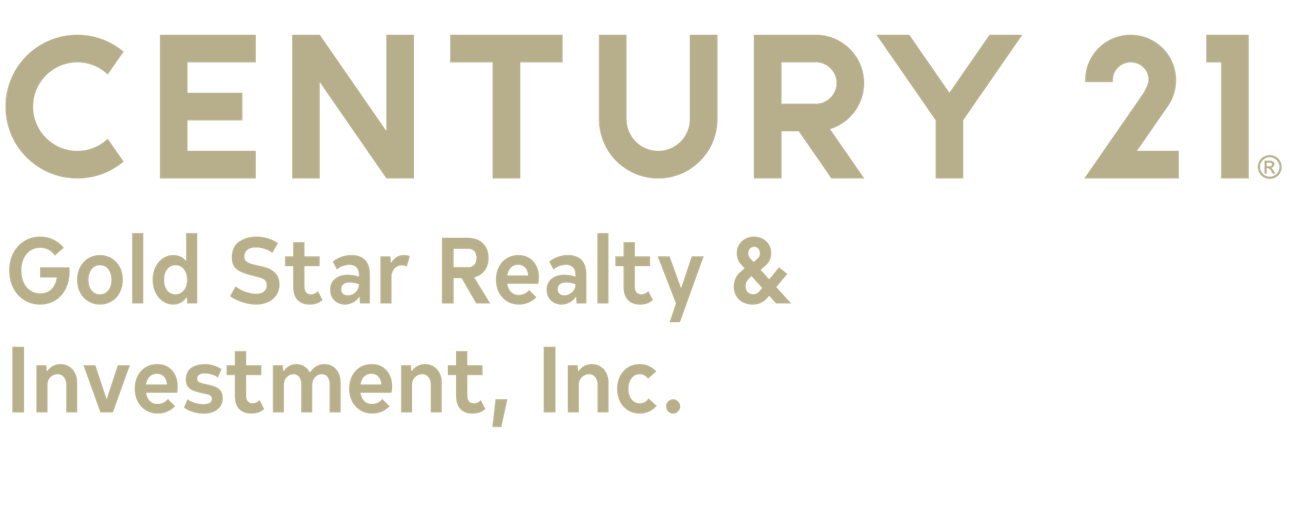 CENTURY 21 Gold Star Realty & Investment, Inc.