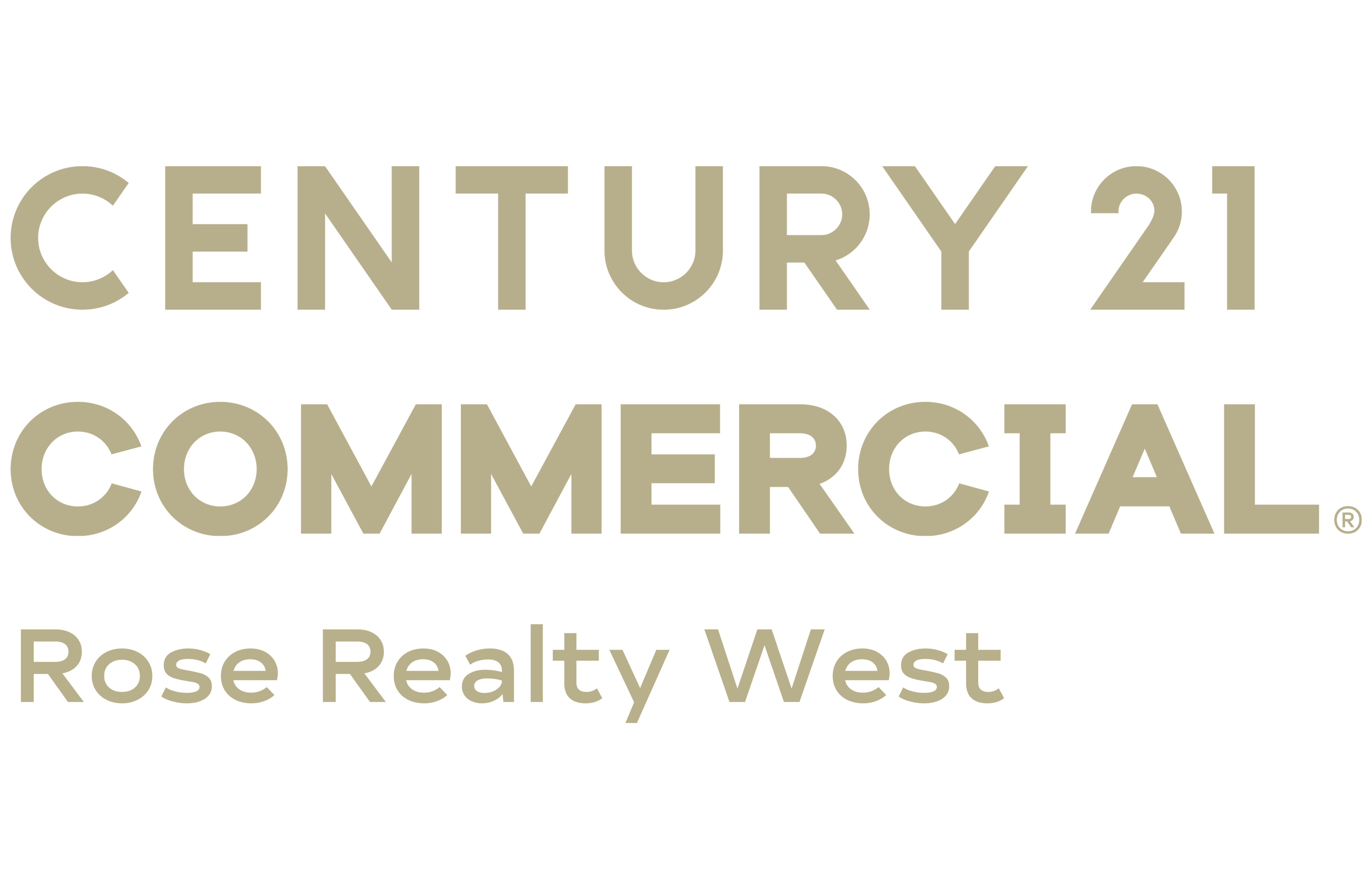CENTURY 21 Rose Realty West