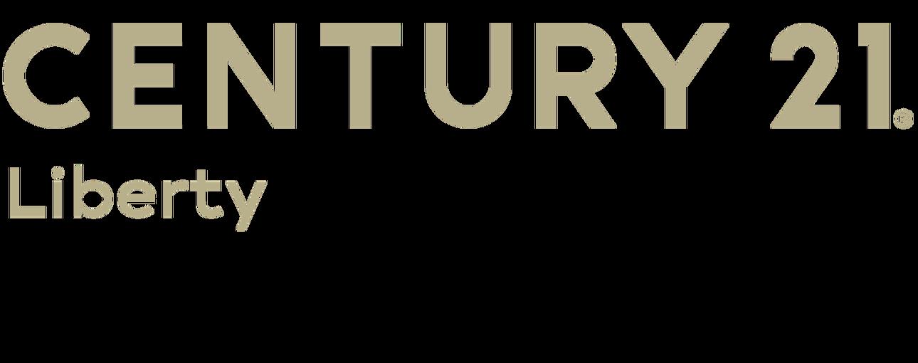 Mary Bunnells of CENTURY 21 Liberty logo