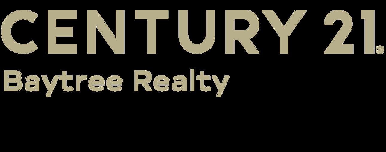 Tina Sydnor of CENTURY 21 Baytree Realty logo