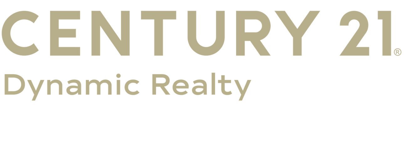 Carol Baker of CENTURY 21 Dynamic Realty logo