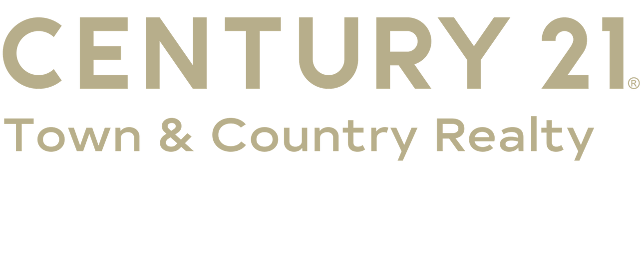Angie Warlick of CENTURY 21 Town & Country Realty logo