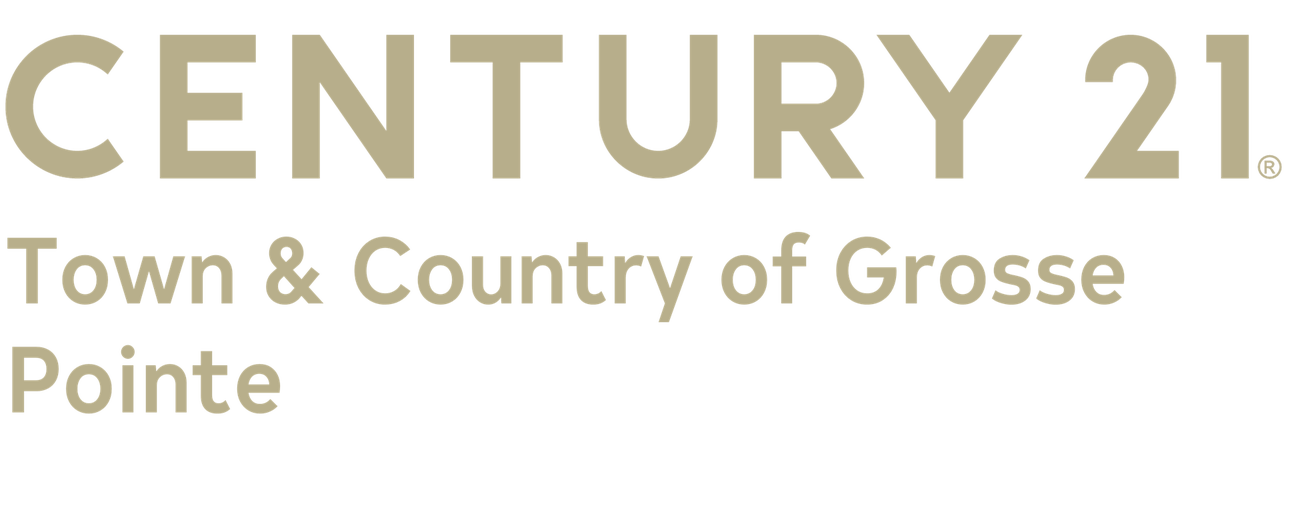 Megan Ford of CENTURY 21 Town & Country of Grosse Pointe logo