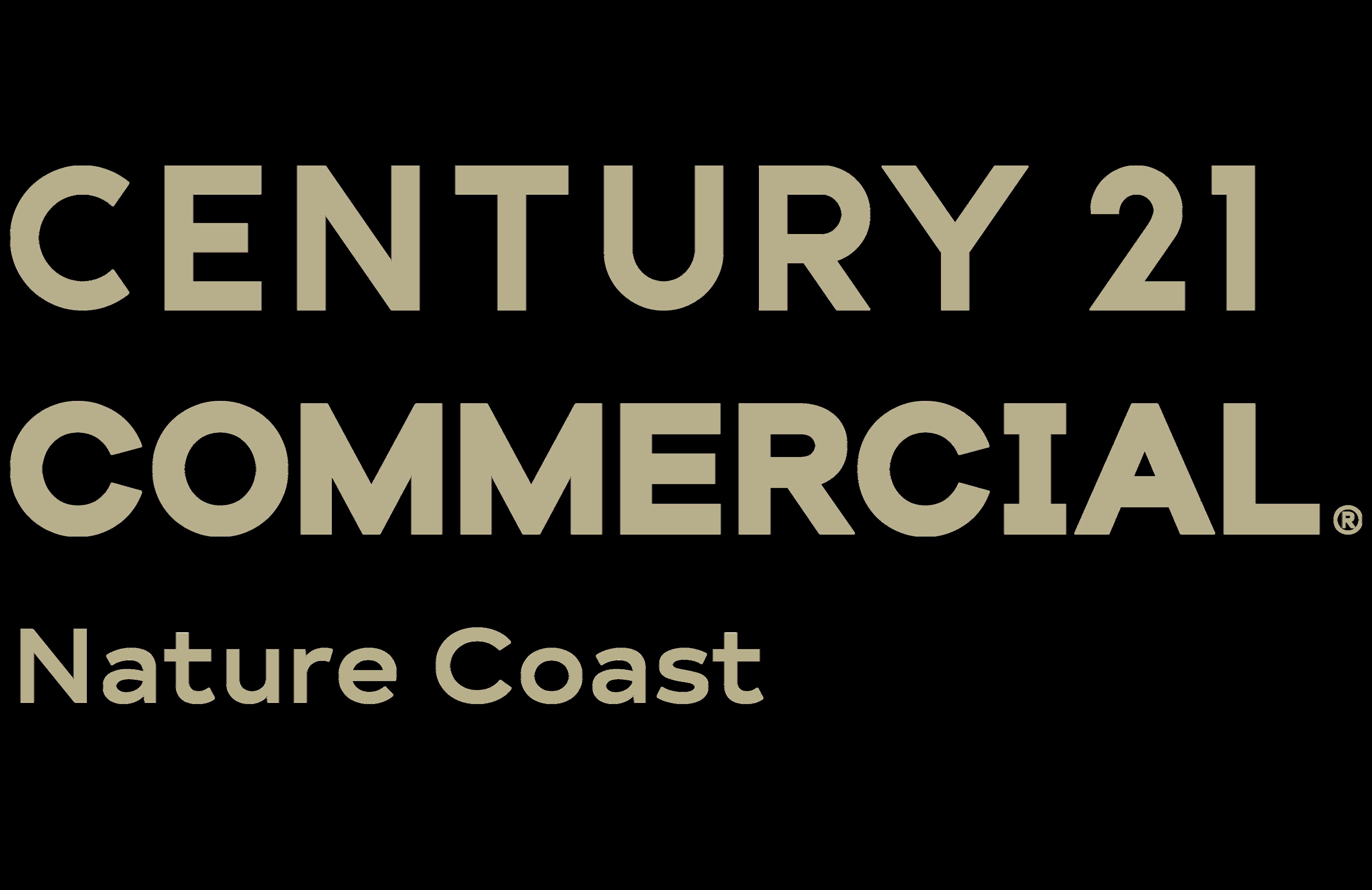 Dwayne Harrell of CENTURY 21 Nature Coast logo