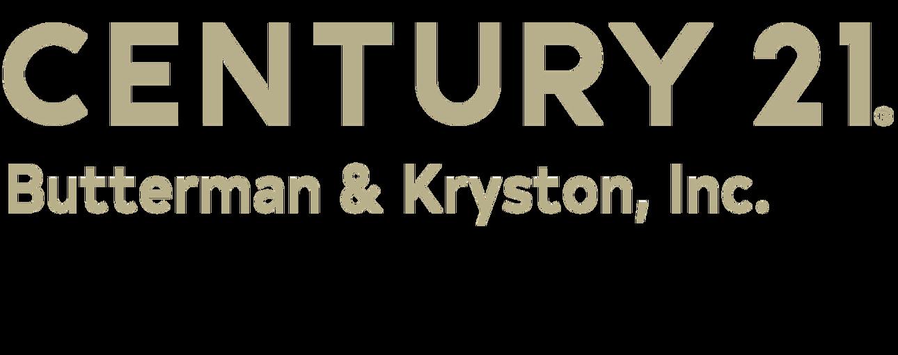 Ratha Kwiat of CENTURY 21 Butterman & Kryston, Inc. logo