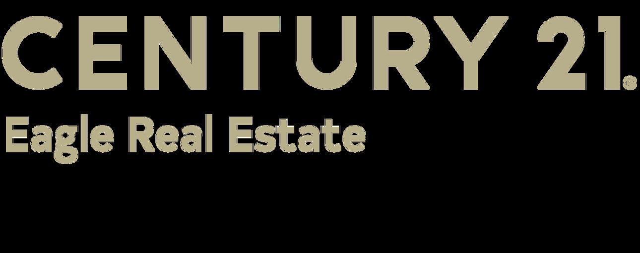 Warren Miller of CENTURY 21 Eagle Real Estate logo