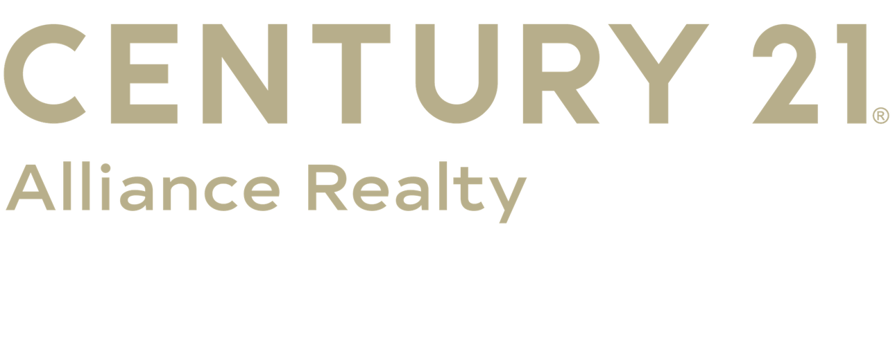 Stephen Emerson of CENTURY 21 Alliance Realty logo