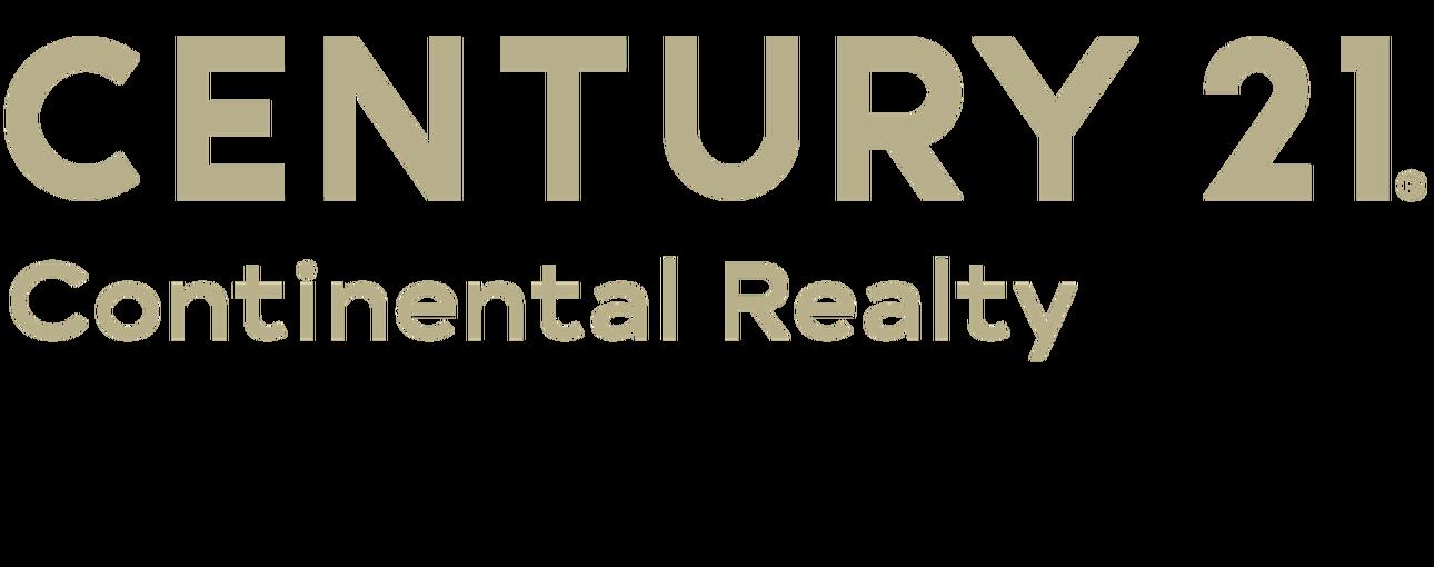 Daylenis Diaz of CENTURY 21 Continental Realty logo