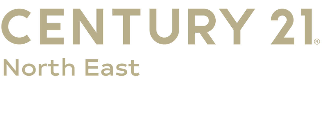 MG Group of CENTURY 21 North East logo