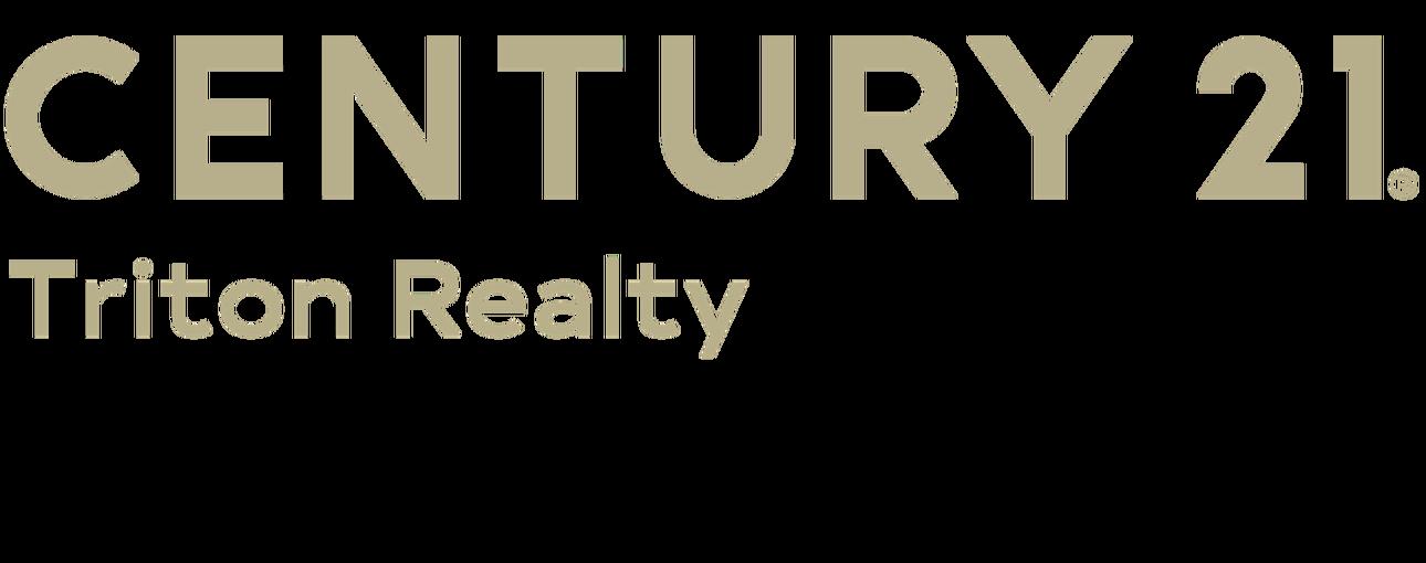 Cassandra Browning-Nettles of CENTURY 21 Triton Realty logo