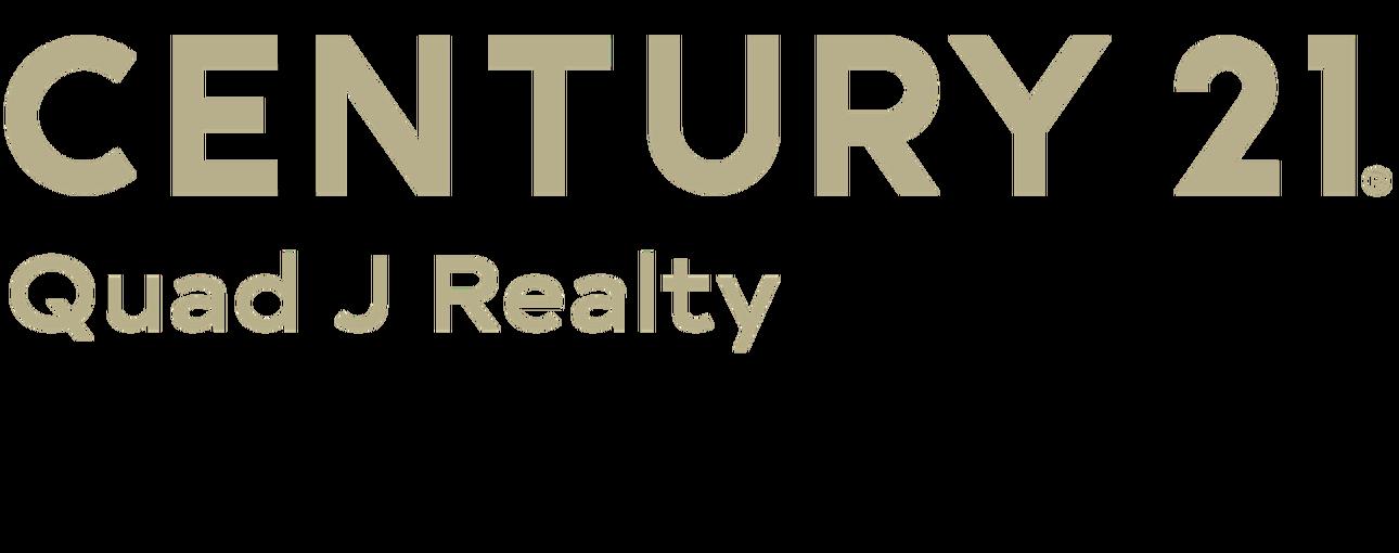 CENTURY 21 Quad J Realty