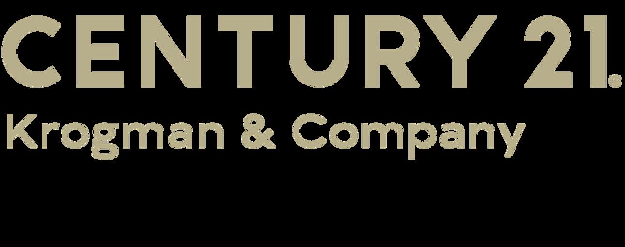 CENTURY 21 Krogman & Company