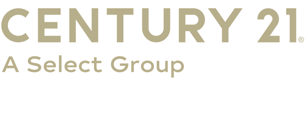 Richie Arnold of CENTURY 21 A Select Group logo