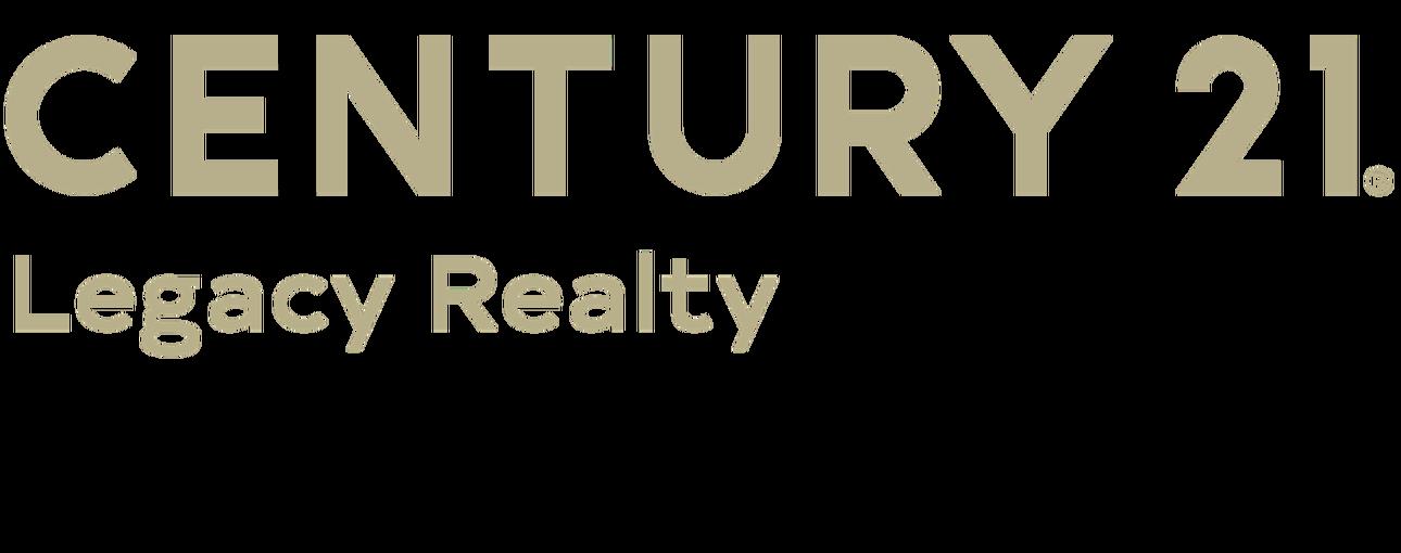 Summer Yates of CENTURY 21 Legacy Realty logo