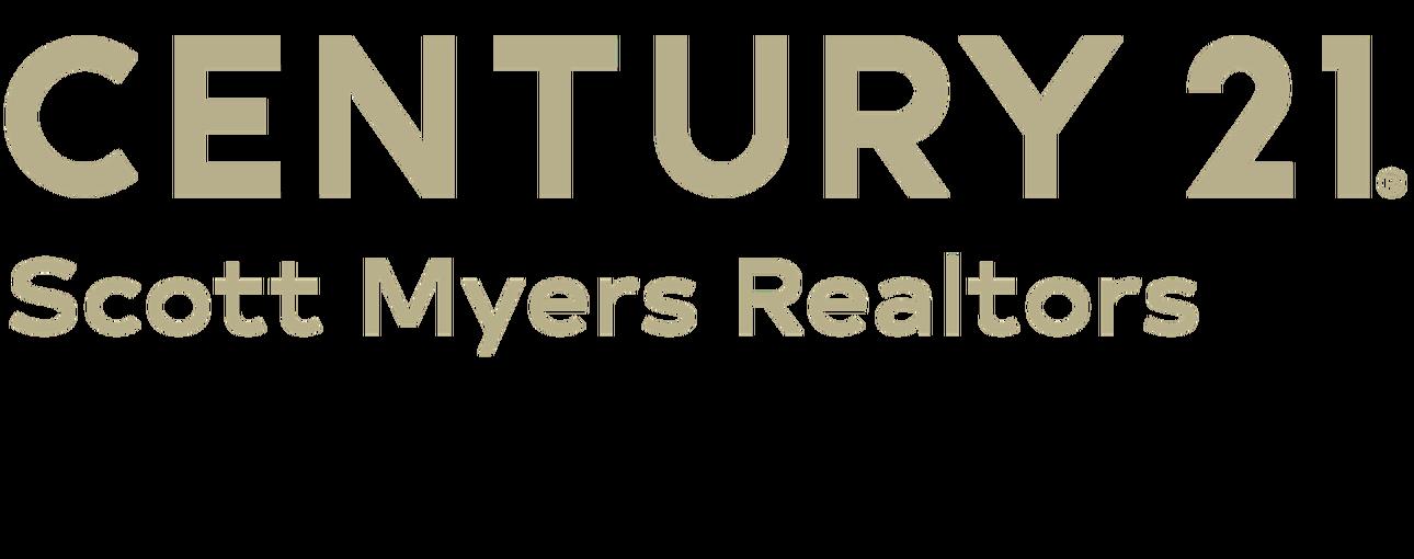 Mark Dreves , GRI, SRS of CENTURY 21 Scott Myers Realtors logo
