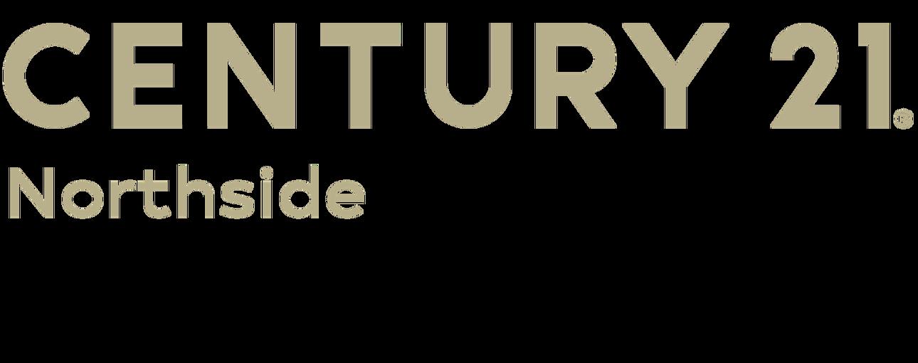 Dominique Jimenez of CENTURY 21 Northside logo