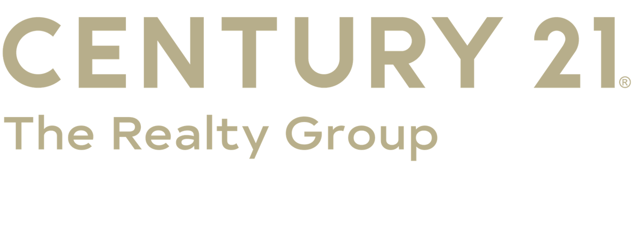 Gary . Butts of CENTURY 21 The Realty Group logo