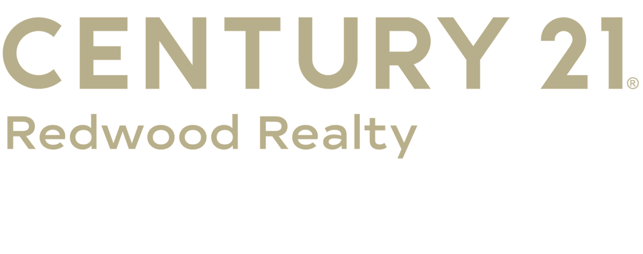 Jim Burnopp of CENTURY 21 Redwood Realty logo