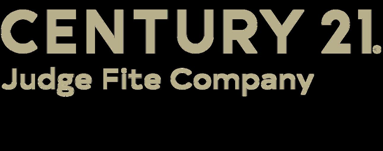 Blanca Garcia of CENTURY 21 Judge Fite Company logo