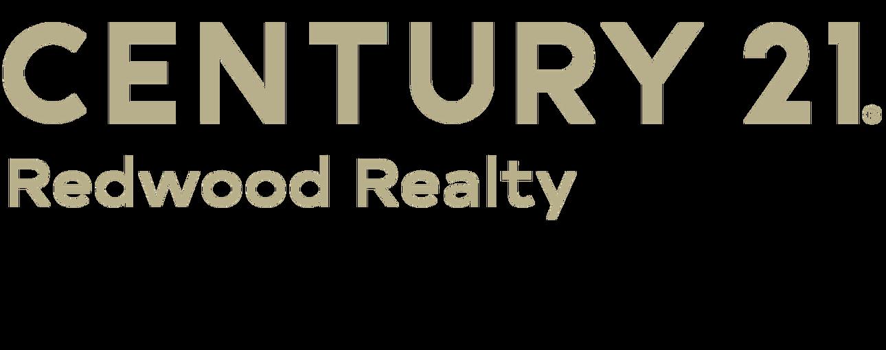 Kathy Colville & Associates of CENTURY 21 Redwood Realty logo