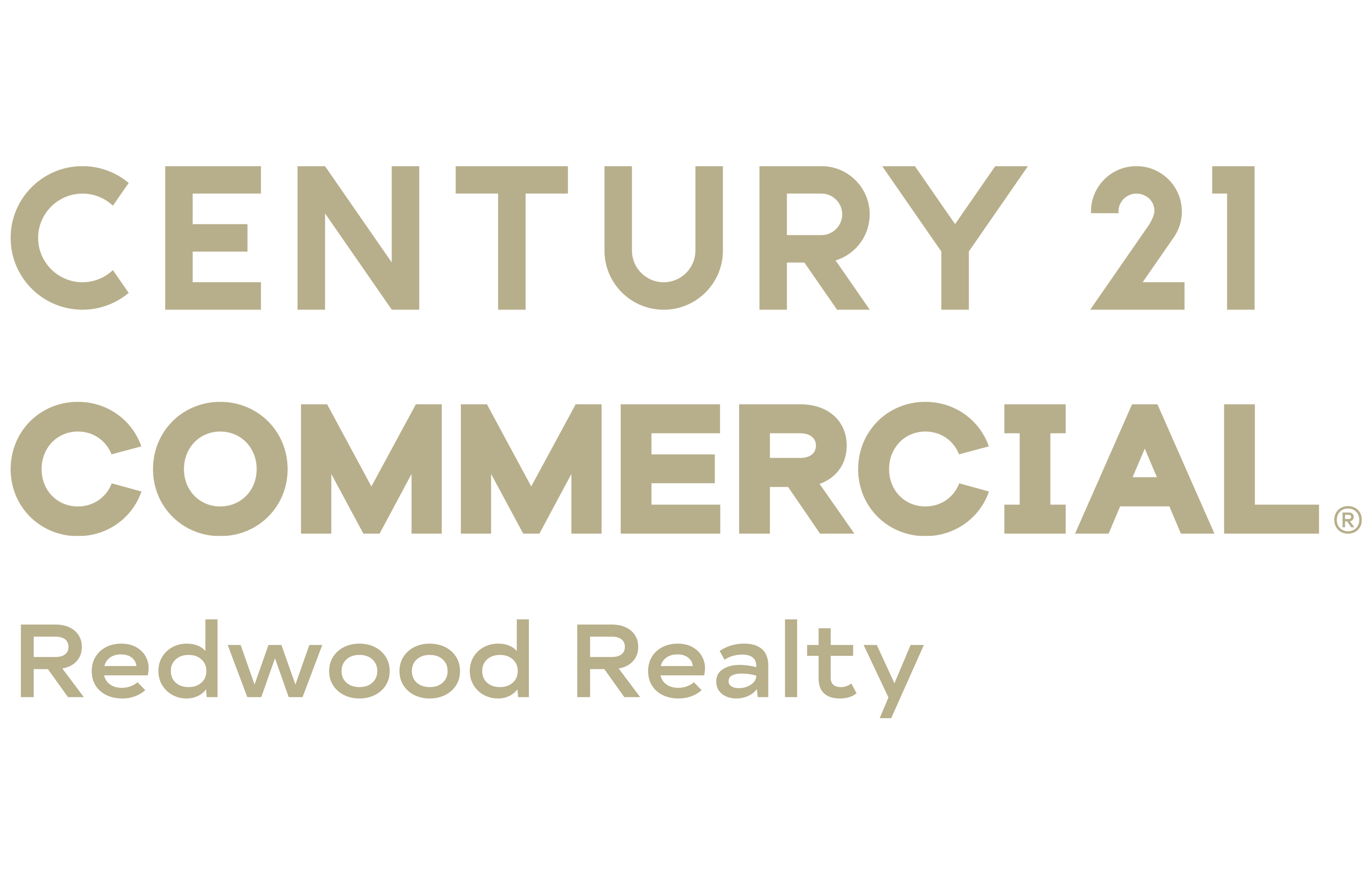 Phillis Fleming of CENTURY 21 Redwood Realty logo