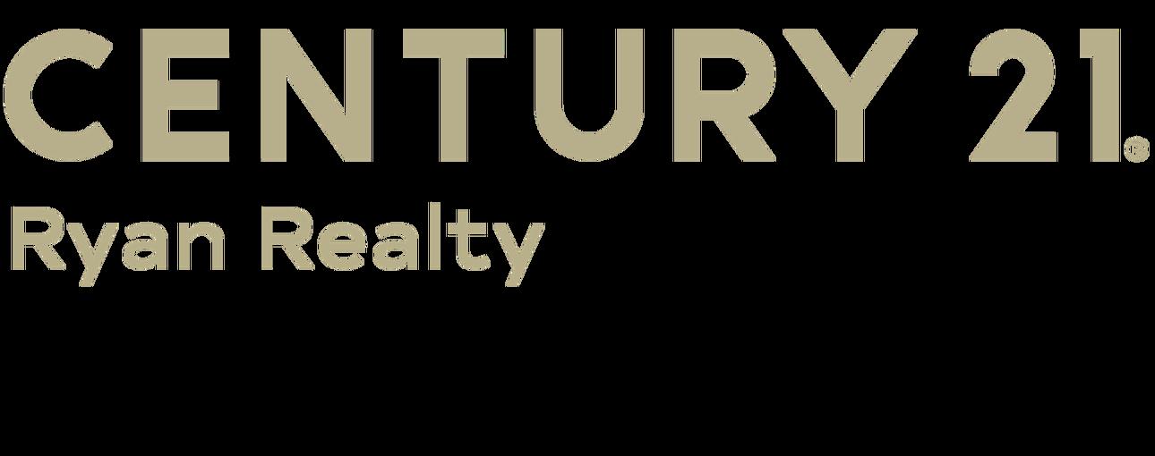 Fatima Jorgensen of CENTURY 21 Ryan Realty logo