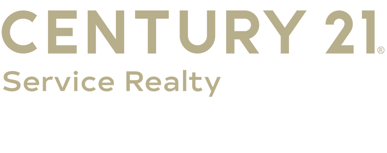 Betty Higdon of CENTURY 21 Service Realty logo
