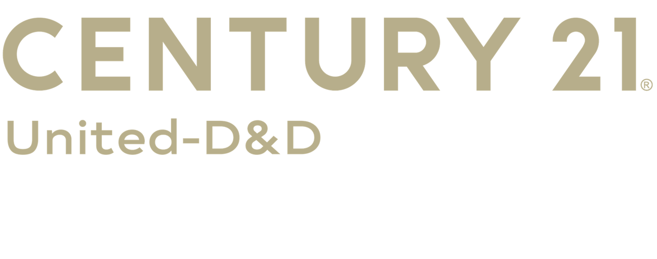 The Schriewer Team of CENTURY 21 United-D&D logo