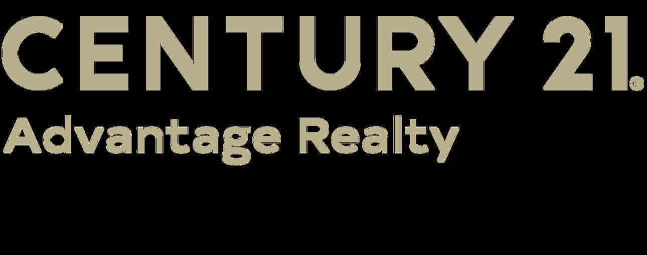 Mary Ann Anderson-King of CENTURY 21 Advantage Realty logo