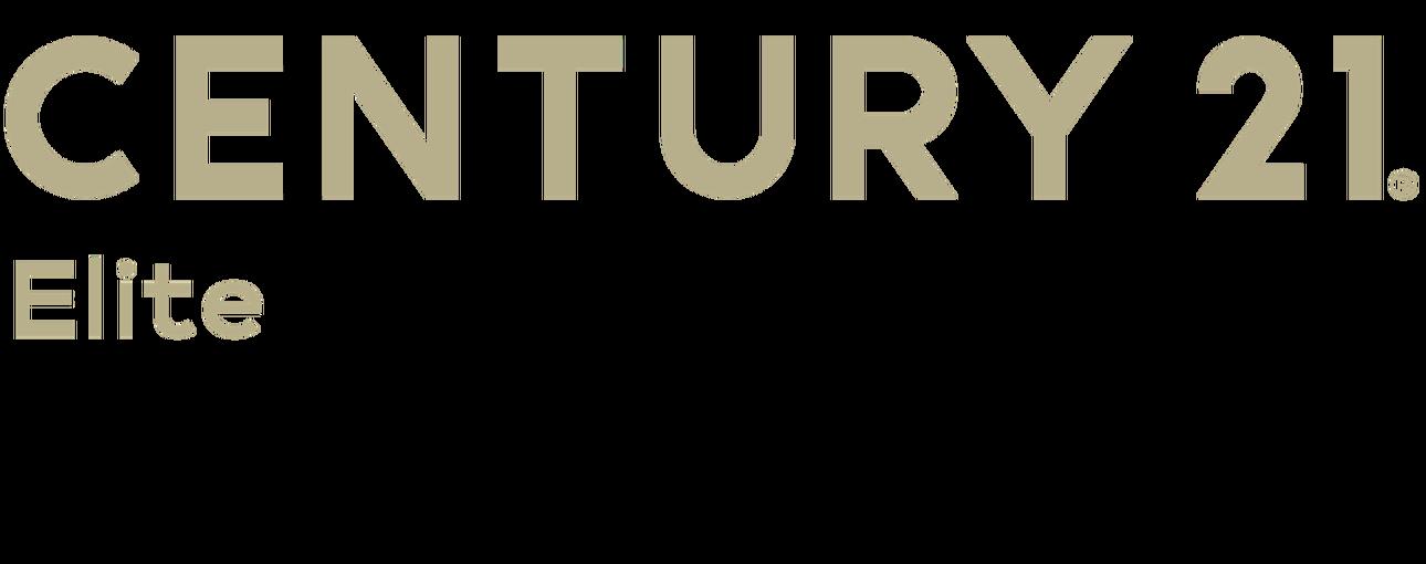 Raylie Hardy of CENTURY 21 Elite logo