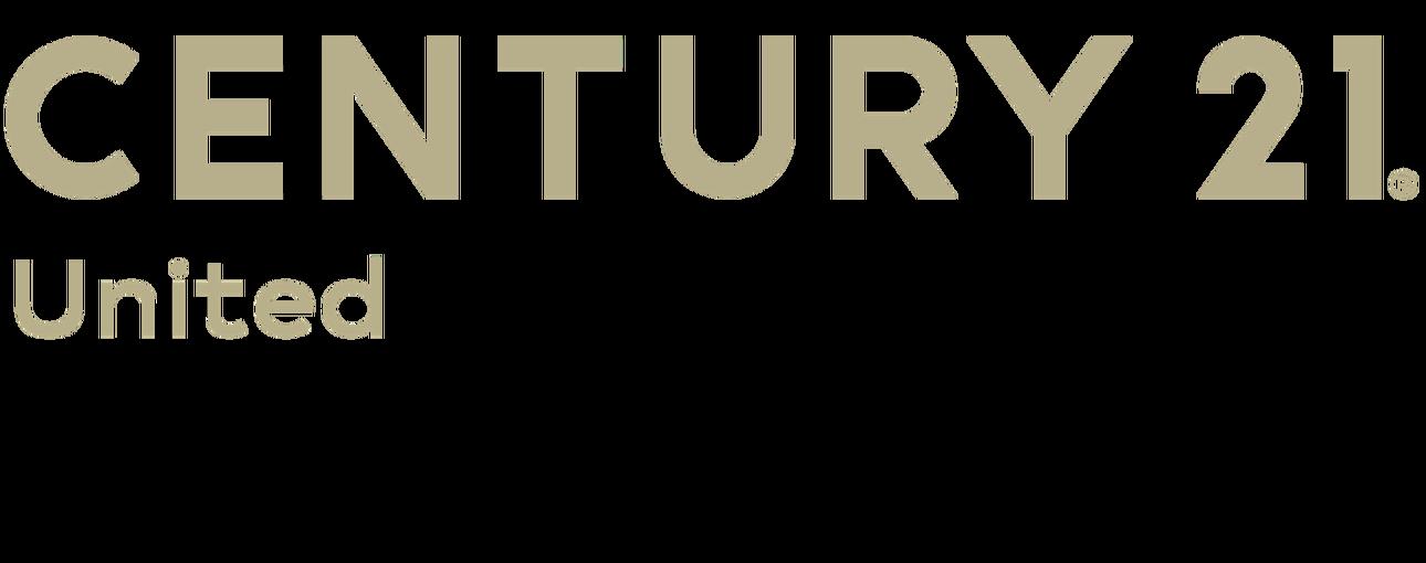 Michael Waterman of CENTURY 21 United logo
