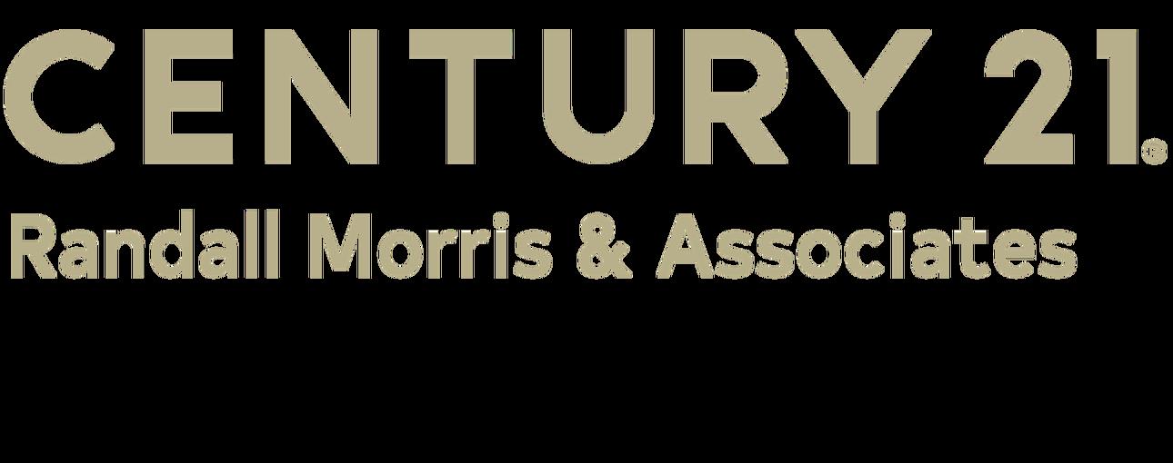 Victoria Dwyer of CENTURY 21 Randall Morris & Associates logo