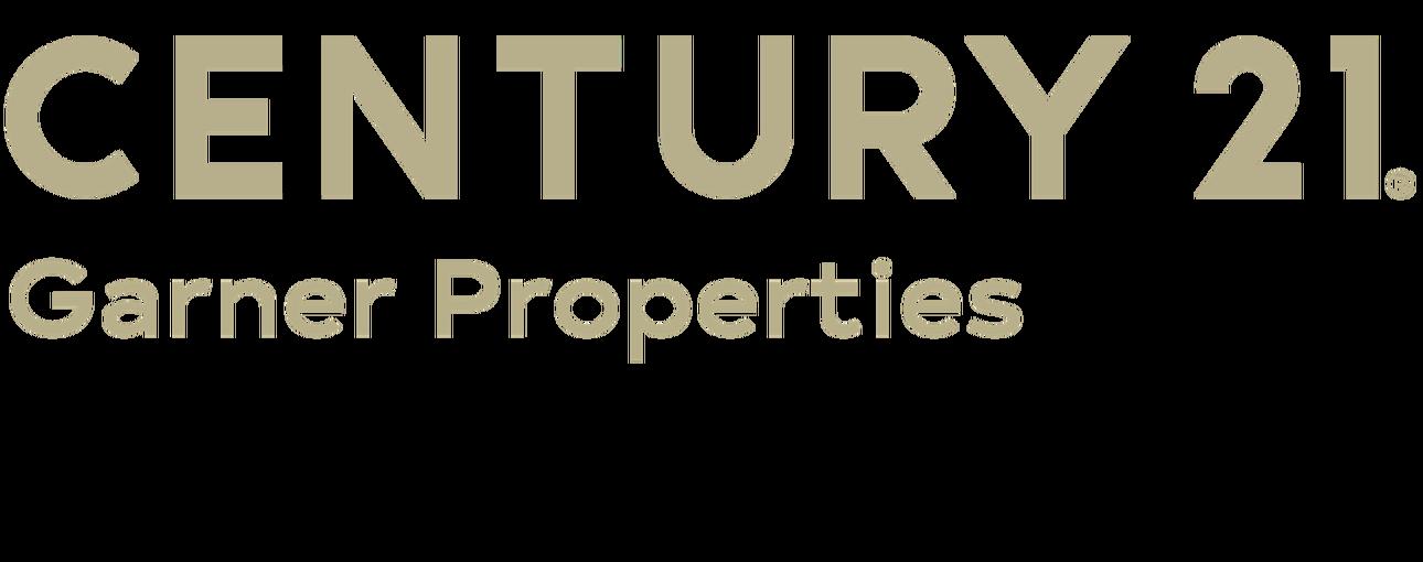 CENTURY 21 Garner Properties
