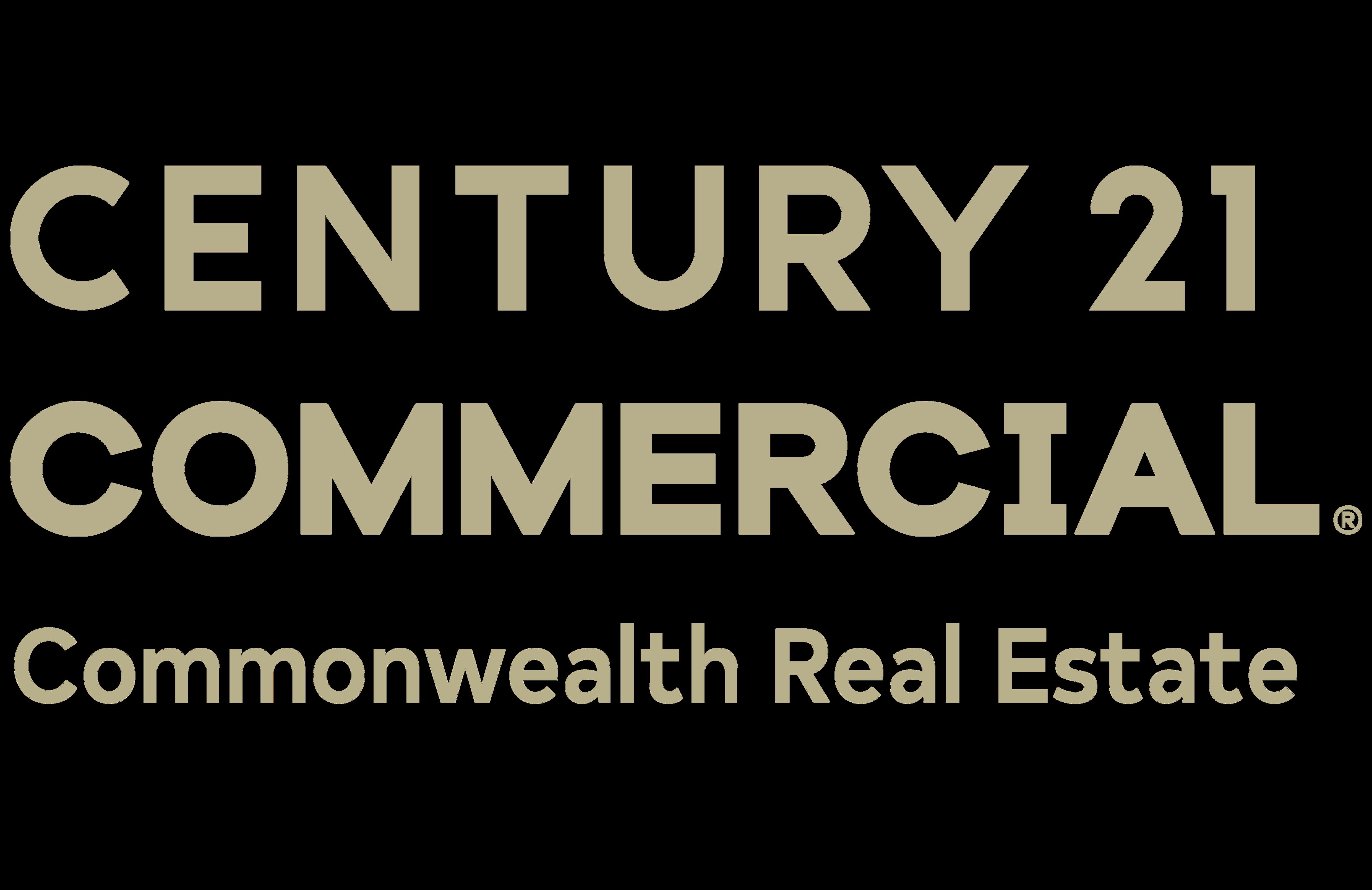 Jerry  Ragland of CENTURY 21 Commonwealth Real Estate logo