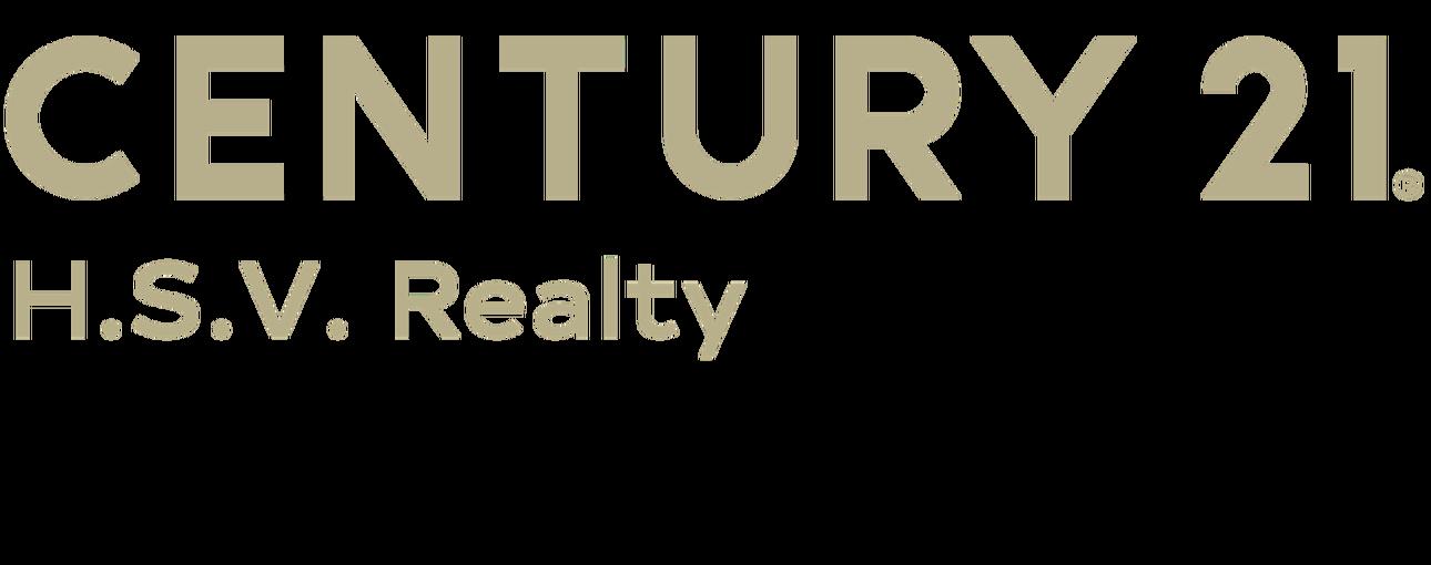 CENTURY 21 H.S.V. Realty