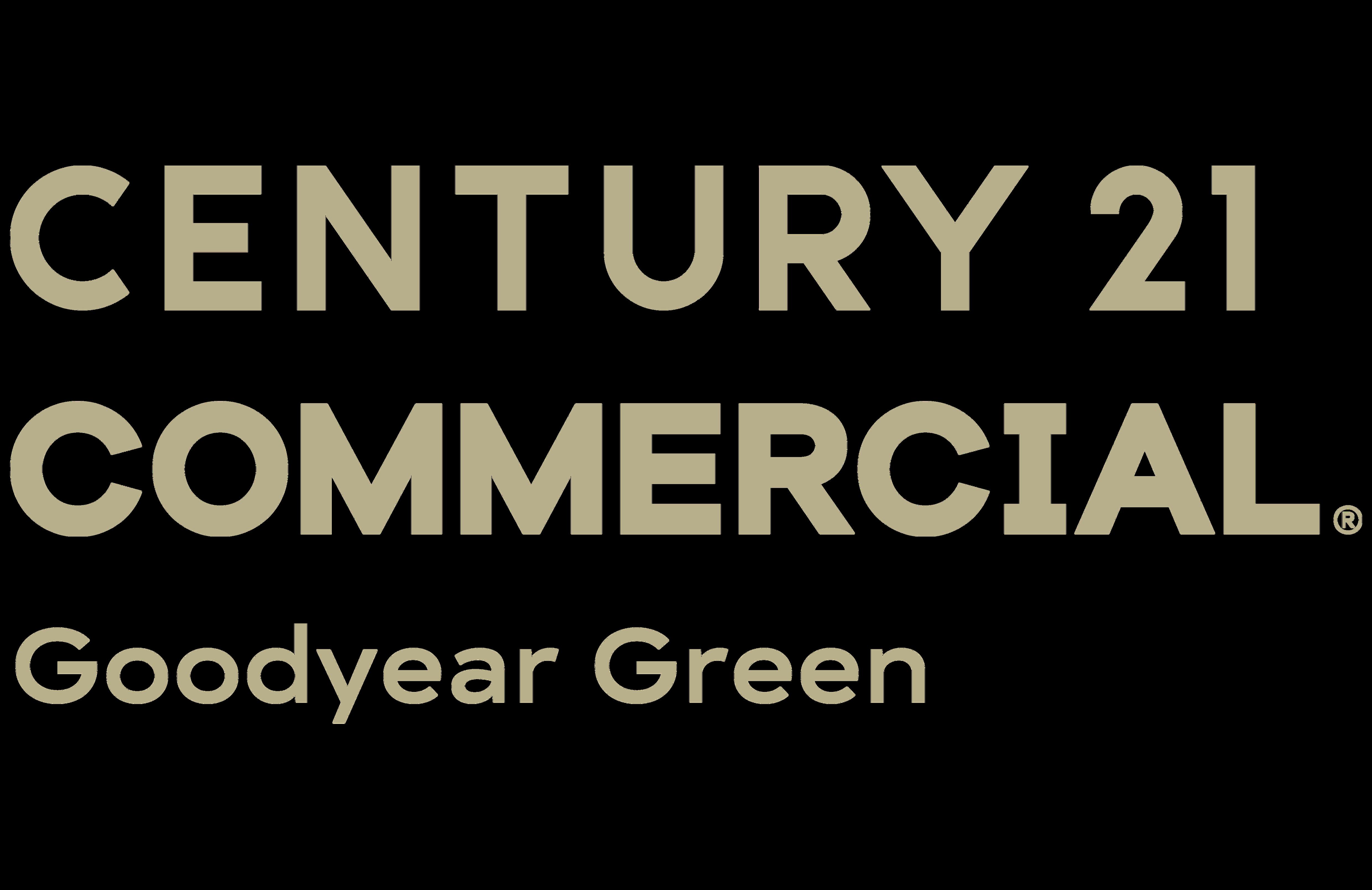 Steven Short of CENTURY 21 Goodyear Green logo