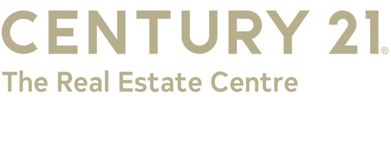 Robert Shriver of CENTURY 21 The Real Estate Centre logo