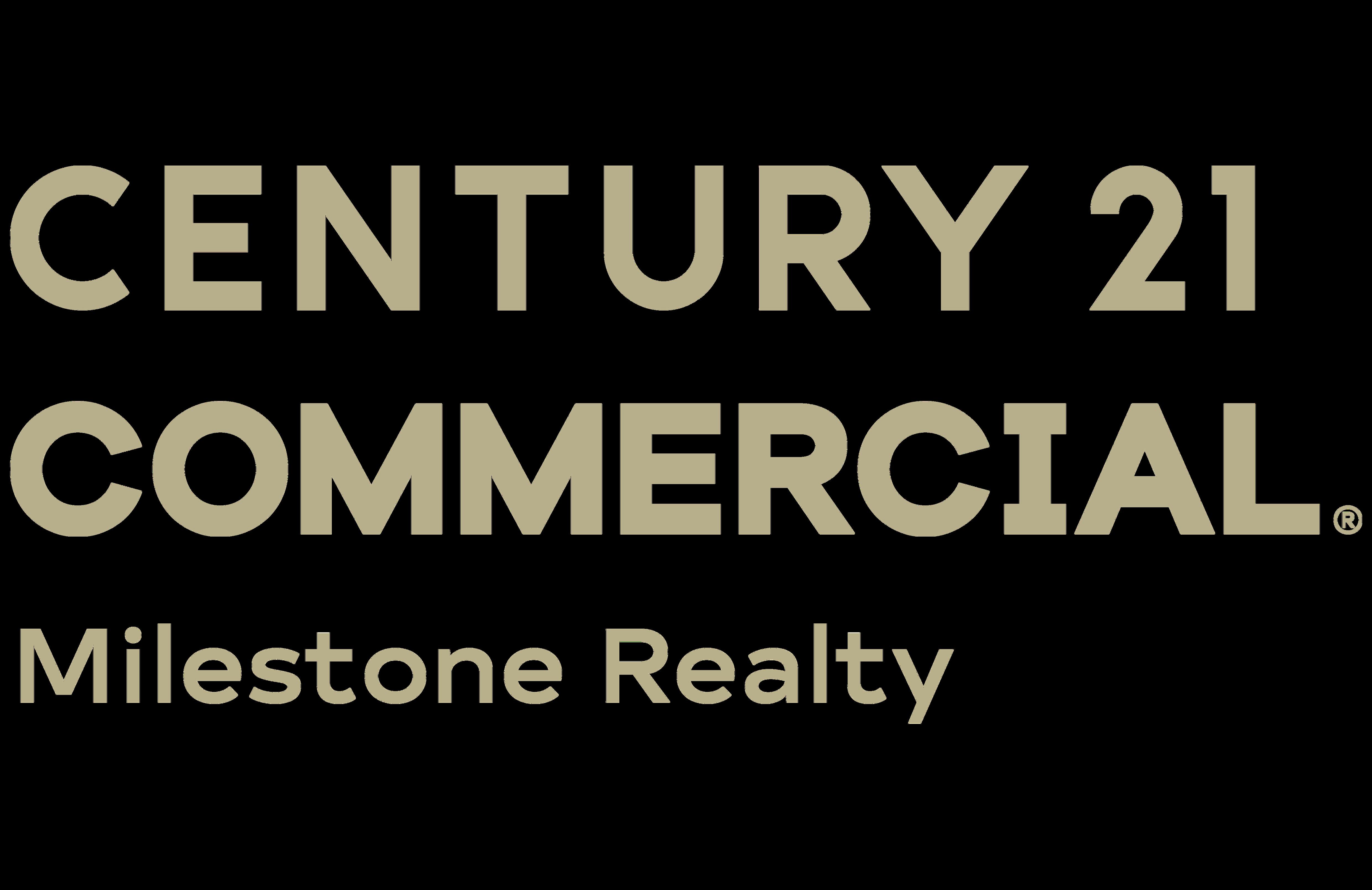 Anand Mahadeo of CENTURY 21 Milestone Realty logo