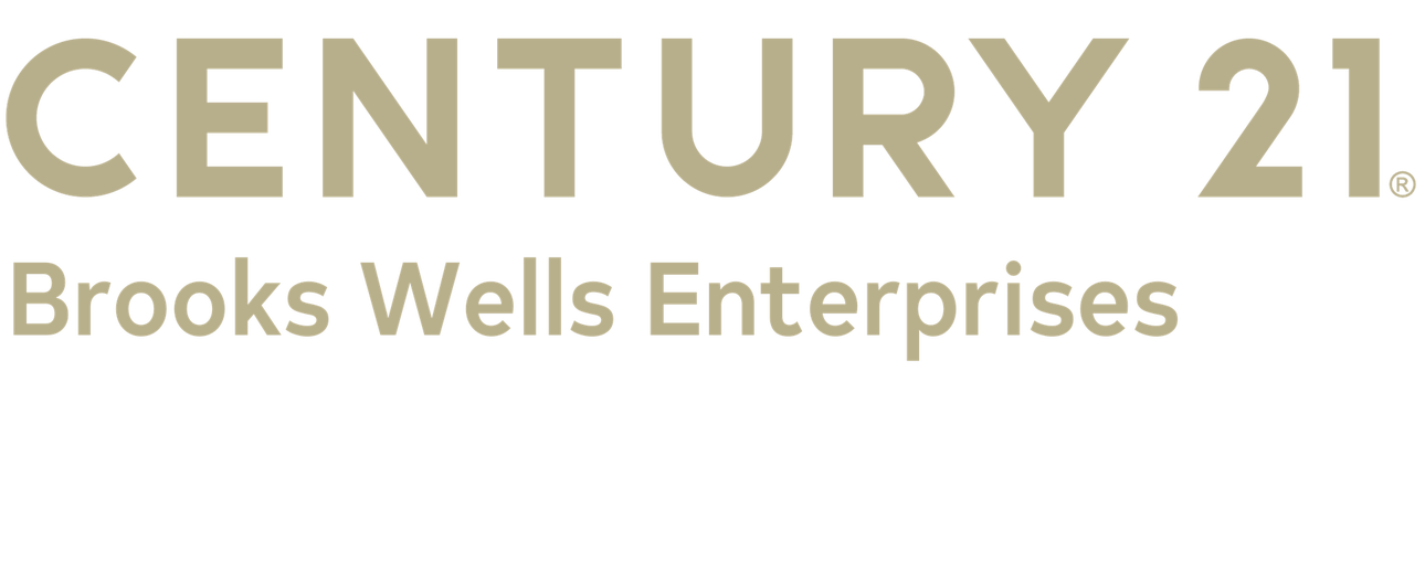 Sherry Robinette of CENTURY 21 Brooks Wells Enterprises logo