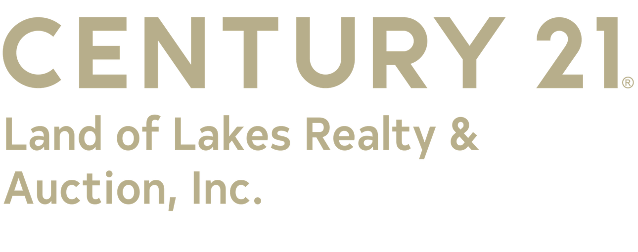 CENTURY 21 Land of Lakes Realty & Auction, Inc.