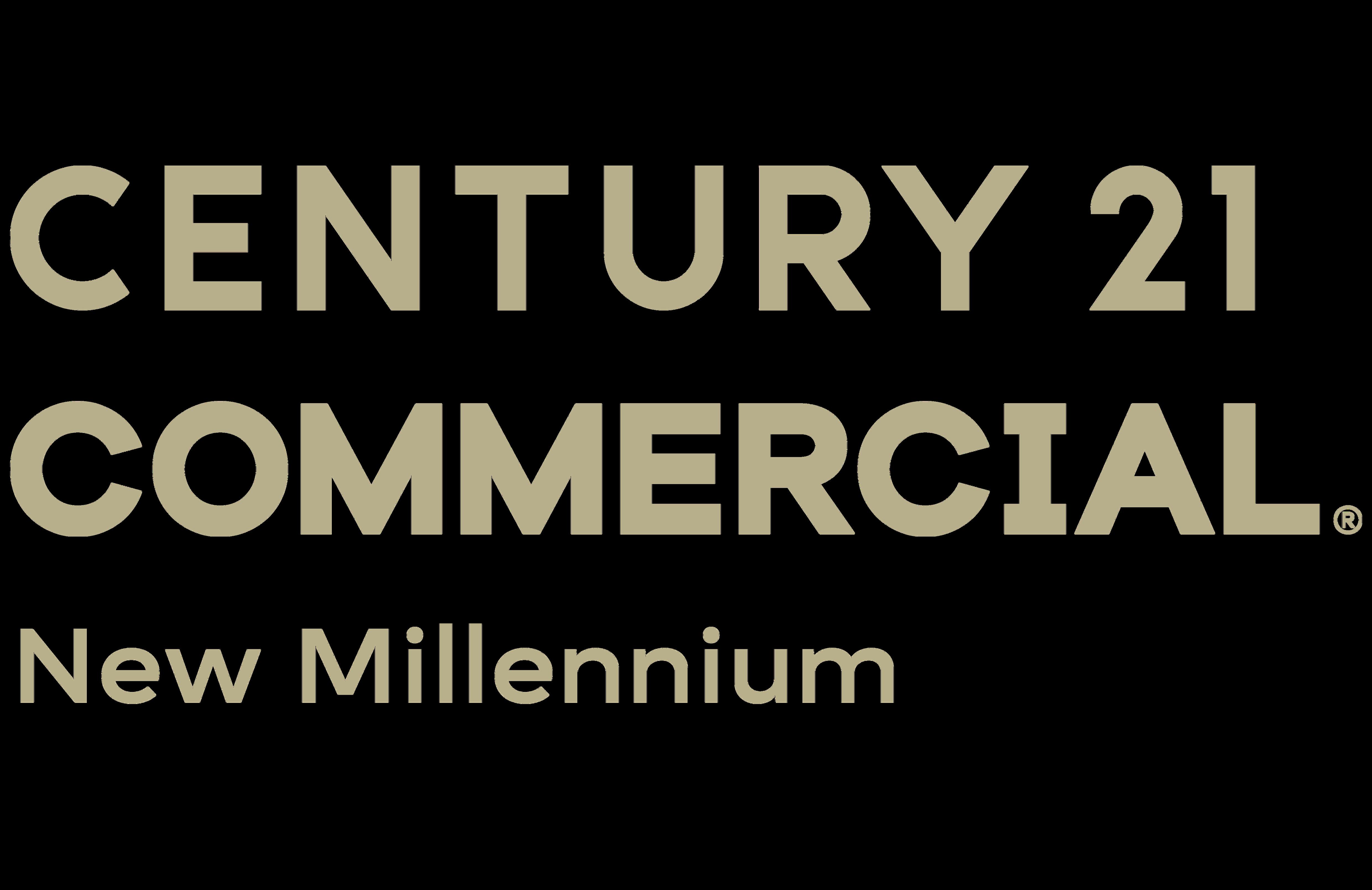 RealMarkets of CENTURY 21 New Millennium logo