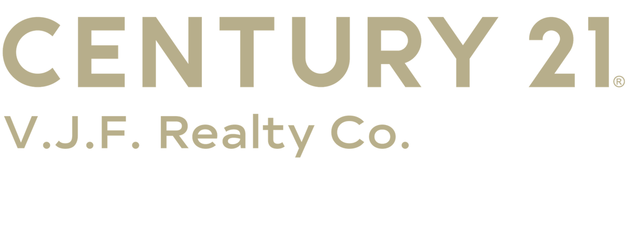 Barbara Negro of CENTURY 21 V.J.F. Realty Co. logo
